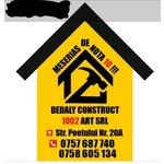 Dedaly Construct 1002 Art S.R.L.