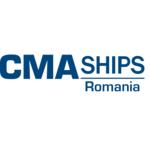 CMA Ships ROMANIA