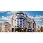 Holiday Inn Bucharest - Times