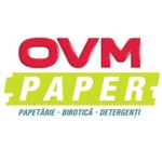 SC OVM PAPER DISTRIBUTIE SRL