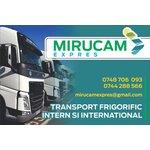 MIRUCAM EXPRESS SRL