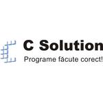 C Solution SRL (FarmaciaTei.ro & BebeTei.ro)