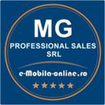 MG PROFESSIONAL SALES SRL