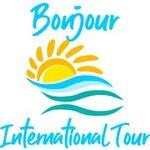 Bonjour Internațional Tour S.R.L.