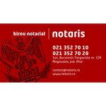 NOTARIS - Birou Individual Notarial - Mogoșoaia