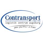 Logistikzentrum Augsburg Contransport SRL
