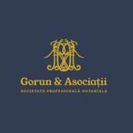 "Societatea Profesională Notarială ""Gorun & Asociatii"""