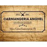 Carmangeria Anghel S.R.L.